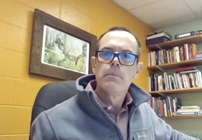JBES goes remote - Joe Yahna