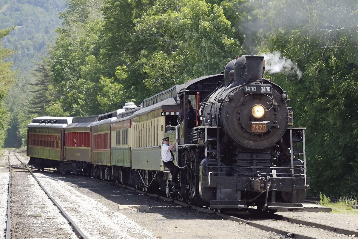 6-27-19 Stem train