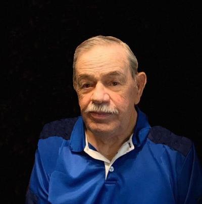 Obituary: Navy Chief Stephen Hayes