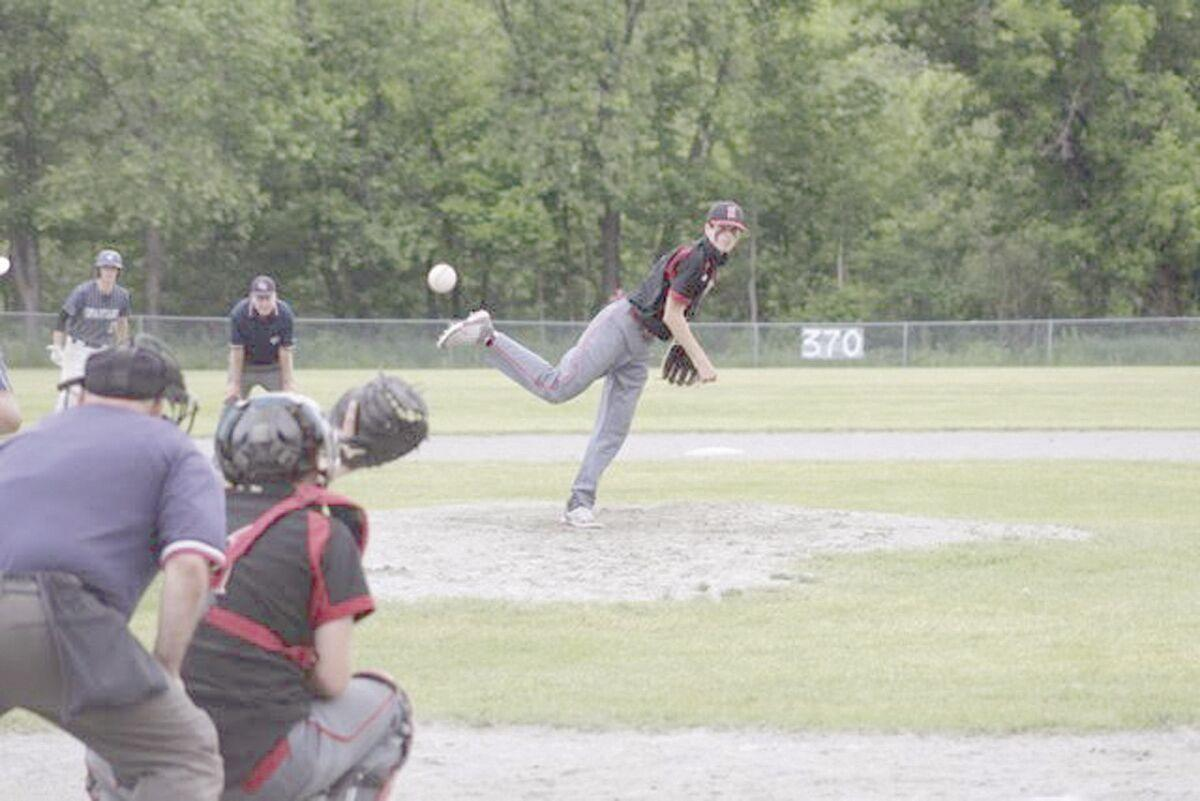 Local teams battle it out for playoff supremacy