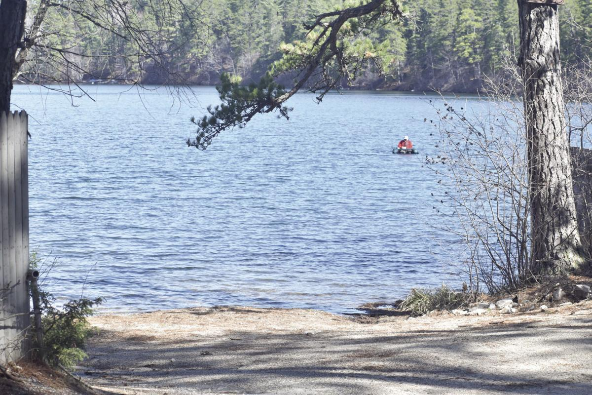 Kenney to probe the \'mystery of White Pond\' | Local News ...