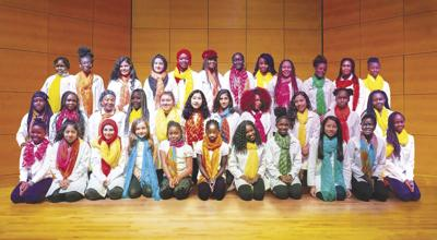 Pihcintu Multicultural Chorus