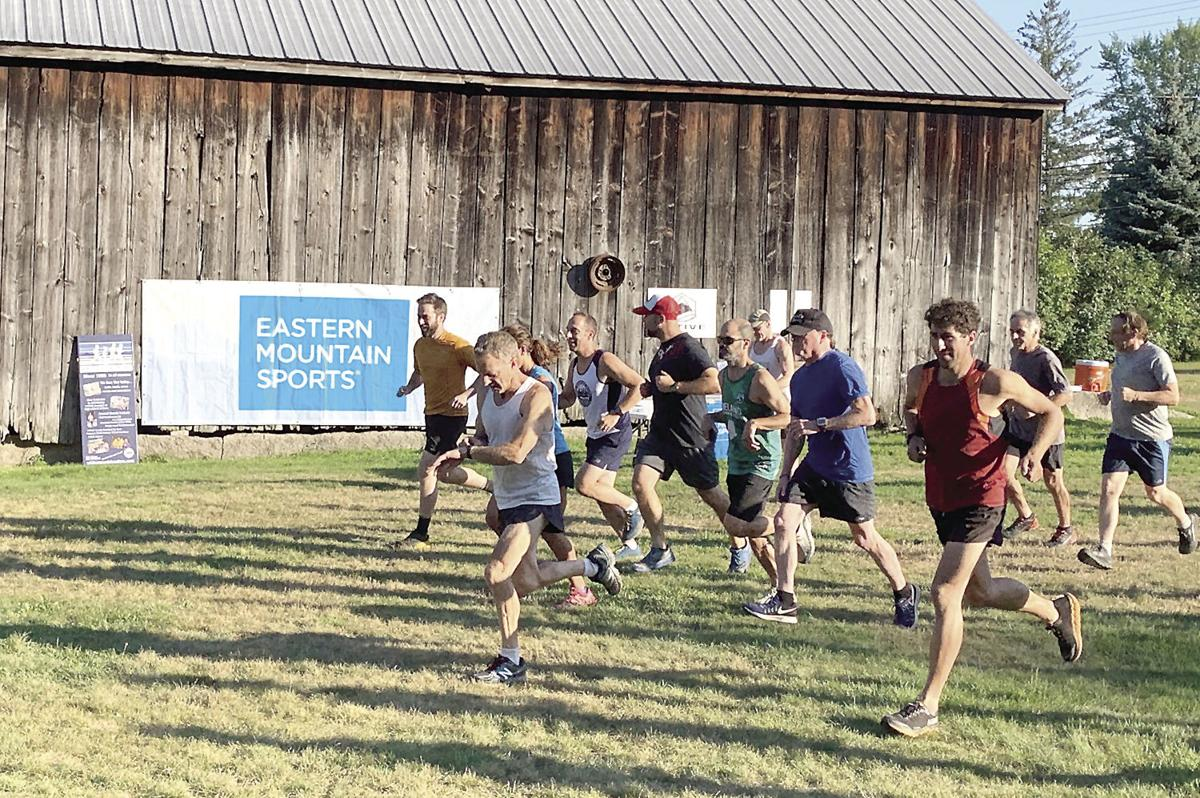 On the Run: Summer running coming to an end | Running