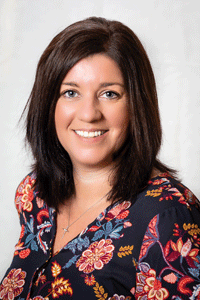 Northeast Credit Union promotes Jennifer Albert to Branch Manager