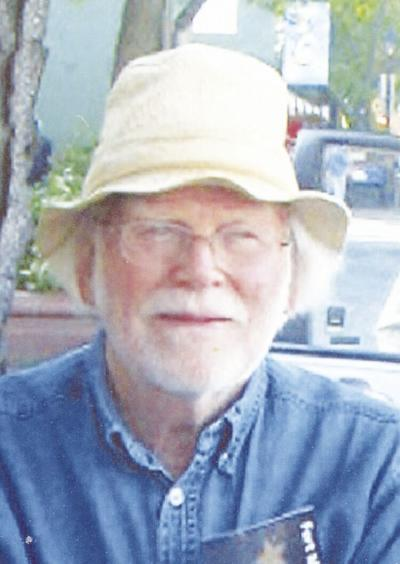 Richard 'Dick' P. Thurston