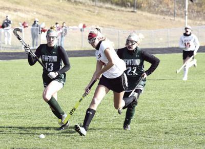 BHS field hockey - playoff win