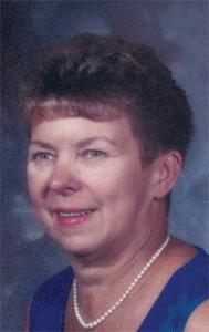 Obituary: Cynthia F. Gralenski