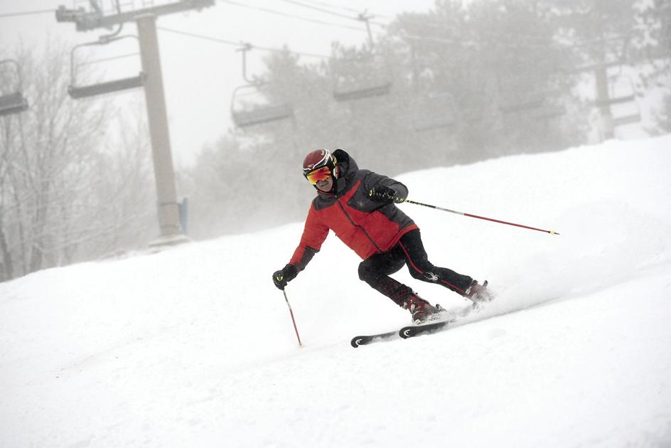 The Snow Report: Sunshine and warm temps for skiers Saturday