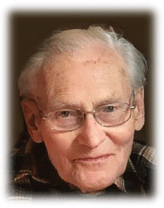 Obituary: Robert N. Lacroix