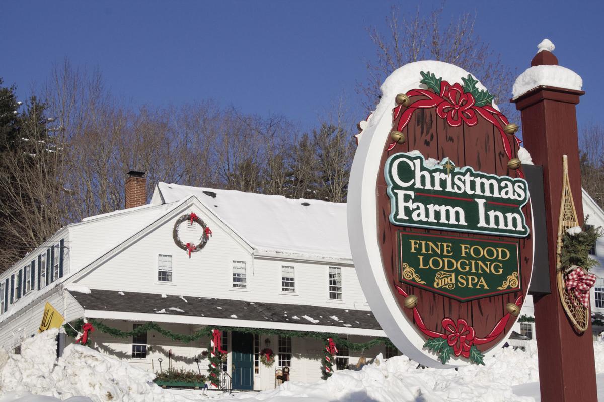 Christmas Farm Inn And Spa.Business Spotlight Christmas Farm Inn And Spa Local