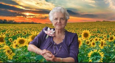 Doris Robichaud (Re) Sullivan