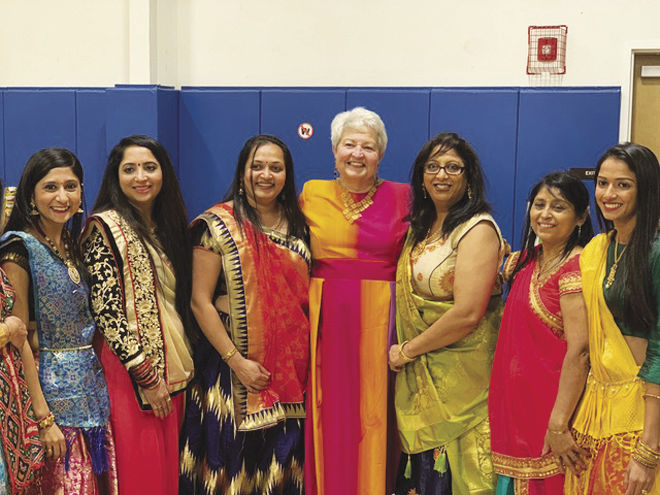 Festival Celebrates Indian New Year At NCCC