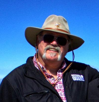 Obituary: Ted Curtis Ewalt