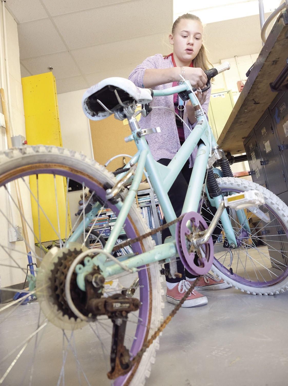 Recycle Bike Club
