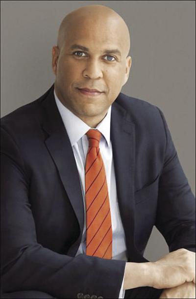 Cory Booker for president