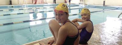 Saco Valley Swim Team