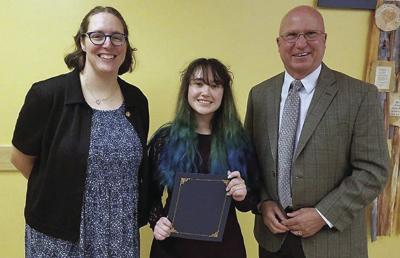 Bartlett History Award