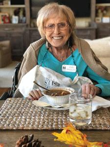 Obituary: Joan Marcia Bradley (Joan Dick)