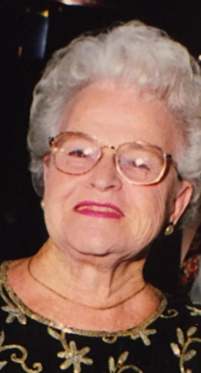 Obituary: Gisele Jean Labonte Sheridan