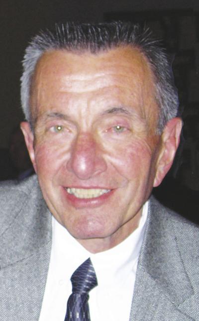 Anthony Longhi