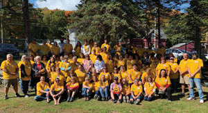 North Country's Direct Support Professionals earn recognition