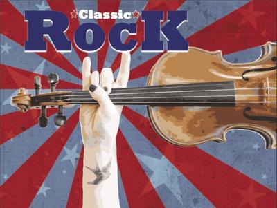 Classic Rock Orchestra
