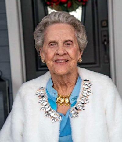 Obituary: Ann Marie P. (Gosselin) Dion