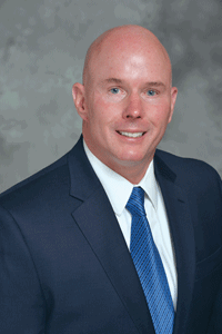 North Country Healthcare names Thomas Mee, Chief Executive Officer