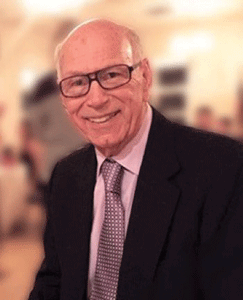 Obituary: Robert J. (Moose) Landry