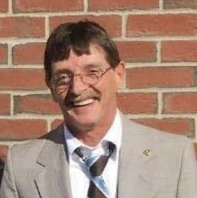 Obituary: Larry Bruce McLain