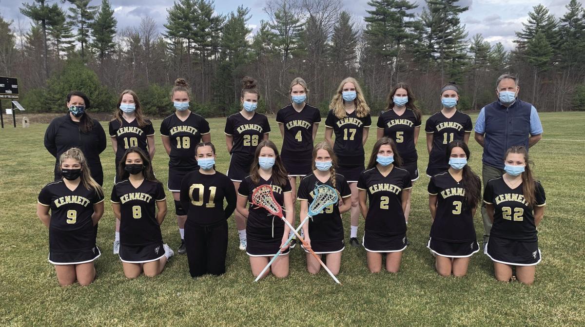KHS Girls Lacrosse - 2021 Team