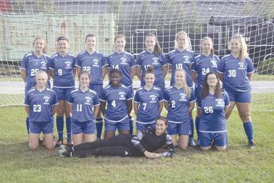 Gorham girls team looks to meet expectations