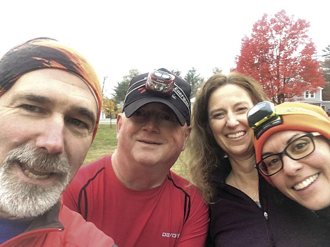 On the Run - 11-2