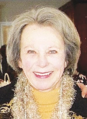 Sylvia A. (Margerison) Brennick