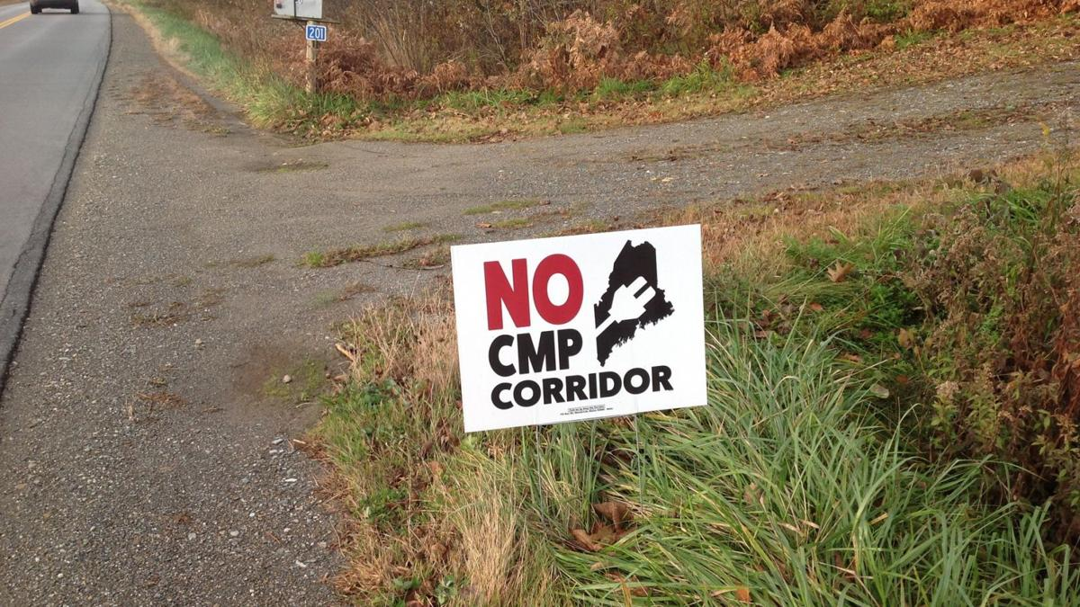 Portland Phoenix | CMP fails to provide the necessary information about their 145-mile power line plan