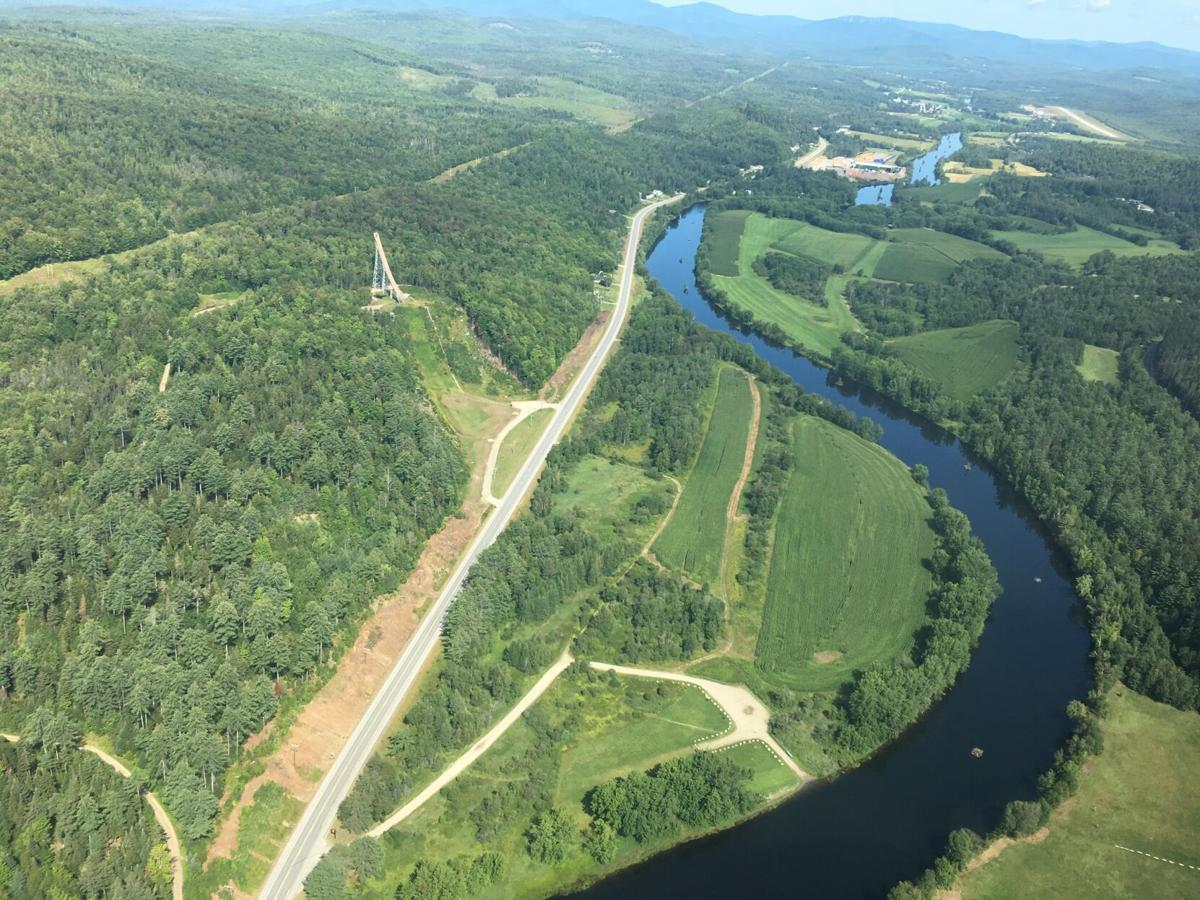 Two Androscoggin Valley towns expand community forests
