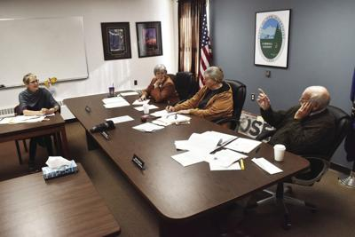 County to help with recylcing