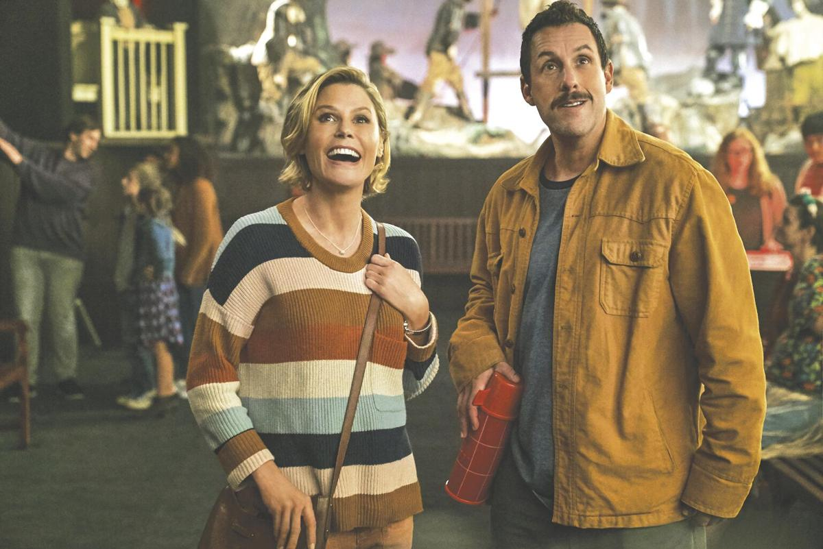 Review: Is 'Hubie Halloween' a good Adam Sandler comedy? | Movies |  conwaydailysun.com