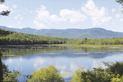 Greater Lovell Land Trust-Shell Pond