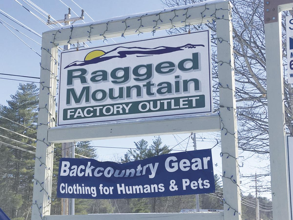 Ragged Mountain Equipment to be featured on 'NH Chronicle