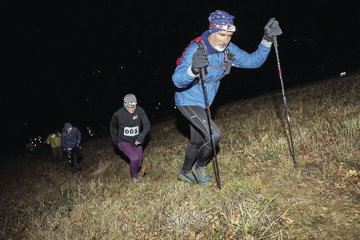 On the Run - 11-14