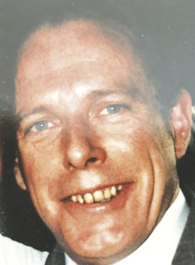 Allan D. Davidson Jr.
