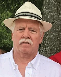 Obituary: Anthony M. Adair
