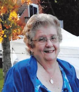 Obituary: Jeannette J. Gilbert