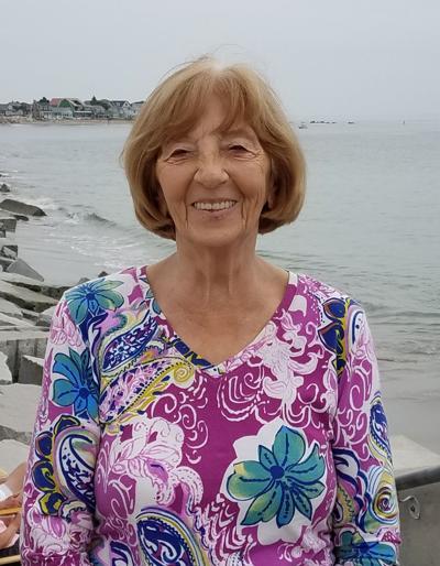 Obituary: Pauline A. MacKinnon