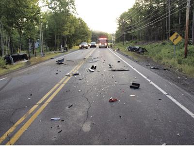 Two dead in Monday morning Littleton crash | Local News