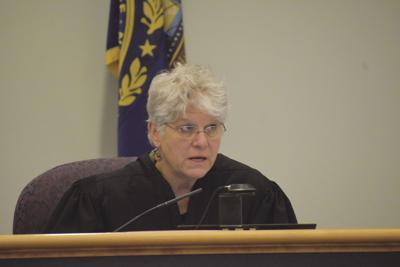 Judge Amy Ignatius