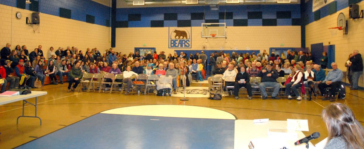 Bartlett overwhelmingly passes integrated preschool