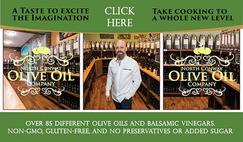 North Conway Olive Oil Company - Business Spotlight