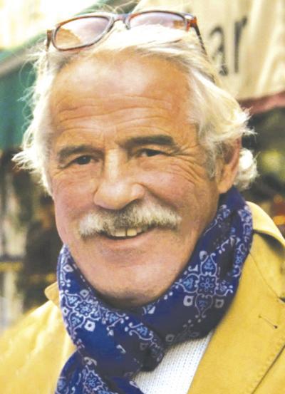 Paul Benjamin Lodi